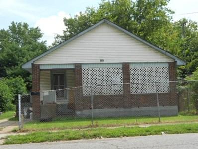 669 E Trigg Ave, Memphis, TN 38106 - #: 10059502
