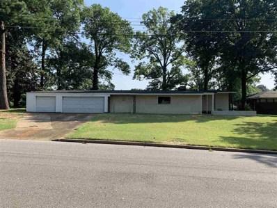 2696 Lakecrest Cir, Memphis, TN 38127 - #: 10059521
