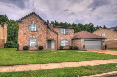 4543 Oakden Ln, Unincorporated, TN 38125 - #: 10059551