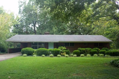 5197 S Bendel Cir, Memphis, TN 38117 - #: 10059570