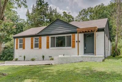 459 Grahamwood Ave, Memphis, TN 38122 - #: 10059574