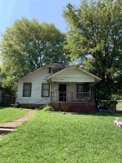 605 Jennette Pl, Memphis, TN 38126 - #: 10059577