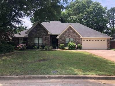 8473 Stonewood Cv E, Memphis, TN 38018 - #: 10059583