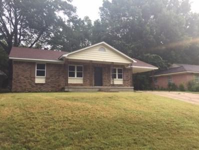 4332 Lansford Dr, Memphis, TN 38128 - #: 10059611