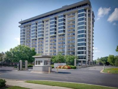 655 Riverside Dr UNIT 1104A, Memphis, TN 38103 - #: 10059627