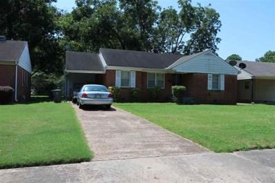 4255 Leatherwood Dr, Memphis, TN 38111 - #: 10059632