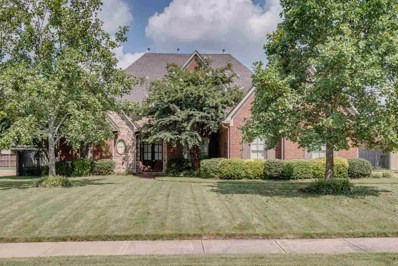 4460 Whisper Run Dr, Collierville, TN 38017 - #: 10059640
