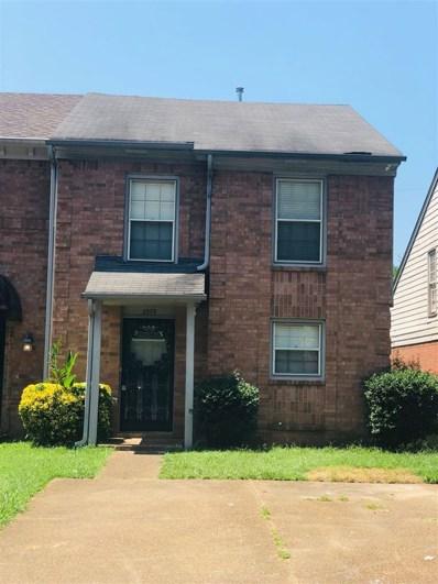 3579 Bishops Gate Dr, Memphis, TN 38115 - #: 10059672