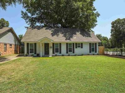 1694 Vera Cruz St, Memphis, TN 38117 - #: 10059683