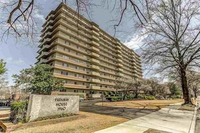 1960 N Parkway Ave UNIT 407, Memphis, TN 38112 - #: 10059695