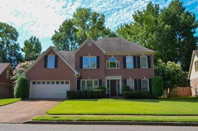 8809 Dewberry Ln, Memphis, TN 38016 - #: 10059712