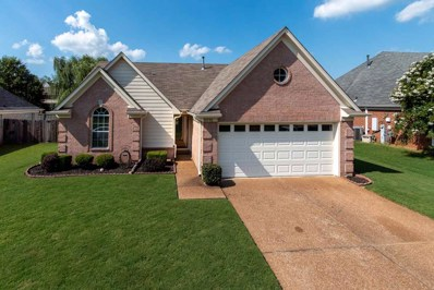 10246 S Green Moss Dr, Unincorporated, TN 38018 - #: 10059722