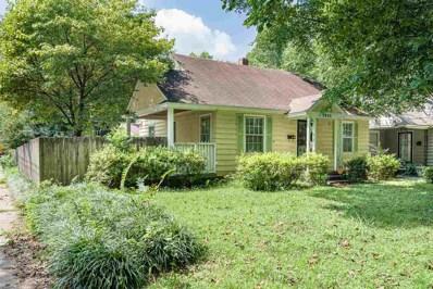 3923 Spottswood Ave, Memphis, TN 38111 - #: 10059748