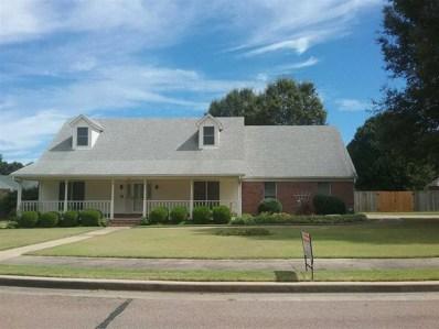 7012 Sassy Tree Lane Ln, Millington, TN 38053 - #: 10059760