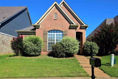 10246 Sterling Ridge Dr, Unincorporated, TN 38018 - #: 10059769