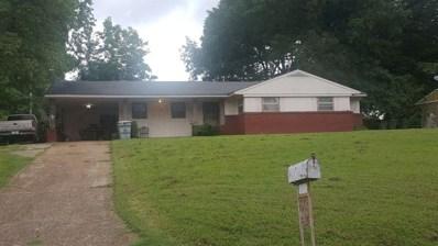 168 Shofner Ave, Memphis, TN 38109 - #: 10059811