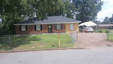 857 Bramblewood Cv, Memphis, TN 38109 - #: 10059818