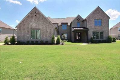 527 Tender Oaks Cv, Collierville, TN 38017 - #: 10059823