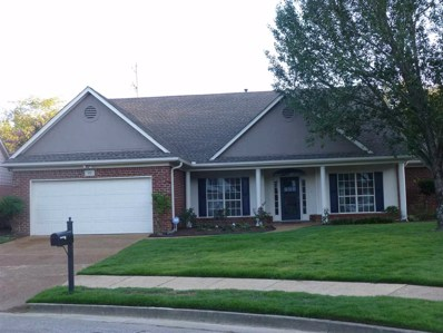 95 Berryfield Cv, Collierville, TN 38017 - #: 10059830