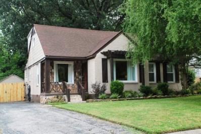 3757 N Swan Ridge Cir, Memphis, TN 38122 - #: 10059834