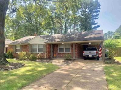 5135 Princeton Rd, Memphis, TN 38117 - #: 10059852