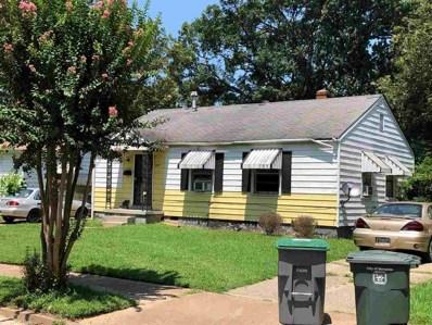 4082 Cecil Ave, Memphis, TN 38108 - #: 10059892