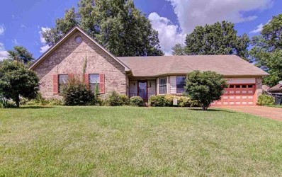 6368 Richfield Dr, Bartlett, TN 38134 - #: 10059899