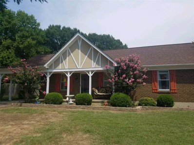 6416 Bardstown Rd, Bartlett, TN 38134 - #: 10059922