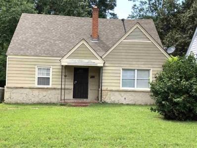 1311 Foxcroft St, Memphis, TN 38111 - #: 10059935