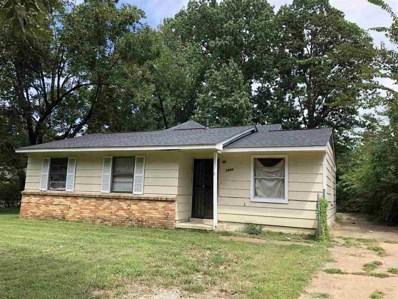 2944 S Goodlett St, Memphis, TN 38118 - #: 10059940