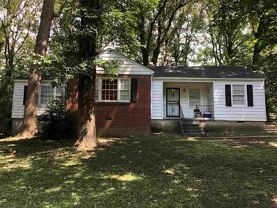 984 Whitaker Dr, Memphis, TN 38116 - #: 10059948