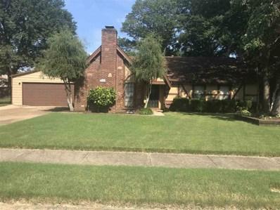 4118 Royalcrest Dr, Memphis, TN 38115 - #: 10059960