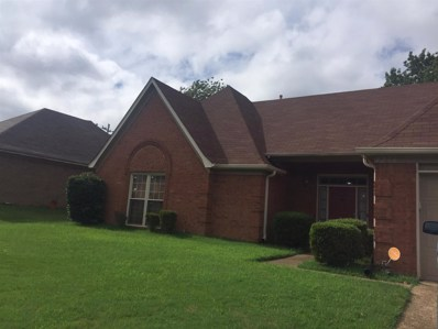 7248 English Dr, Unincorporated, TN 38125 - #: 10060003