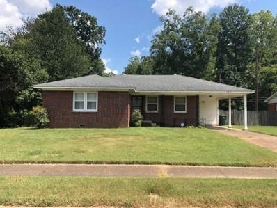 624 N Oak Grove Rd, Memphis, TN 38120 - #: 10060011