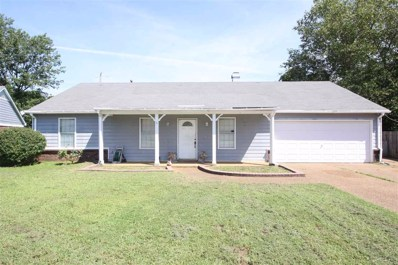7112 Peppermill Ln, Unincorporated, TN 38125 - #: 10060038