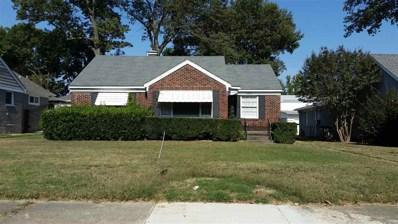 3634 Autumn Ave, Memphis, TN 38122 - #: 10060046