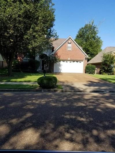 4075 Fairway View Cir W, Bartlett, TN 38135 - #: 10060086