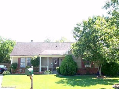2603 E Lake Country Cv E, Memphis, TN 38133 - #: 10060107