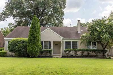 3521 Charleswood Ave, Memphis, TN 38122 - #: 10060150