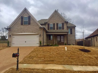 2199 Applemill Dr, Unincorporated, TN 38016 - #: 10060151