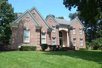 946 Oakmont Ridge Cv, Collierville, TN 38017 - #: 10060253