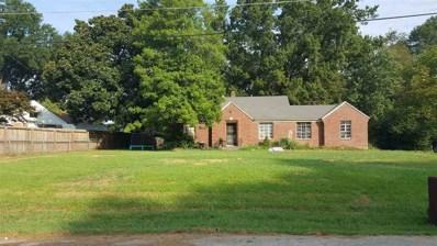 1410 Alta Vista Dr, Memphis, TN 38127 - #: 10060258