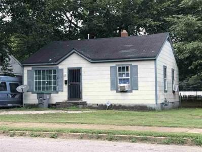3730 Townes Ave, Memphis, TN 38122 - #: 10060267