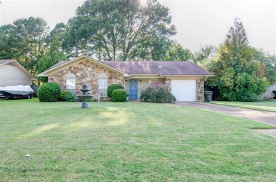 1175 Greenview Rd, Collierville, TN 38017 - #: 10060288