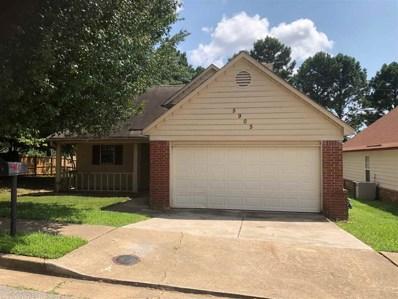 5905 Hickory Commons Ln, Memphis, TN 38141 - #: 10060290