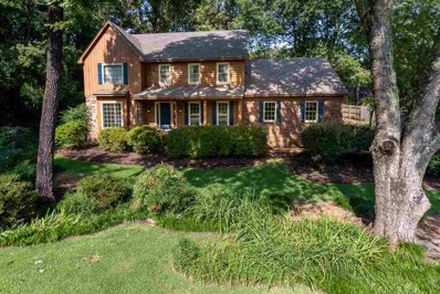 1885 New Riverdale Rd, Germantown, TN 38138 - #: 10060291