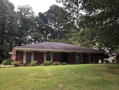 4000 E Lakemont Dr, Memphis, TN 38128 - #: 10060293