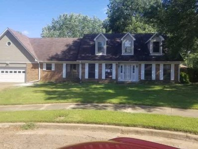 2440 Pinnacle Pt, Bartlett, TN 38134 - #: 10060345
