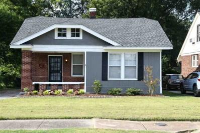 1819 Crump Ave, Memphis, TN 38107 - #: 10060415