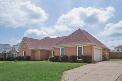 7477 Red River Dr, Unincorporated, TN 38125 - #: 10060454
